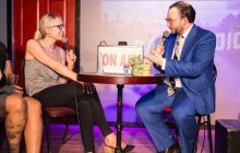 Dale Talks With Nikki Glaser