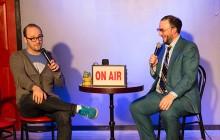 Dale Talks w/ Josh Gondelman!