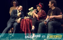 Dale Talks With Siouxsie Q