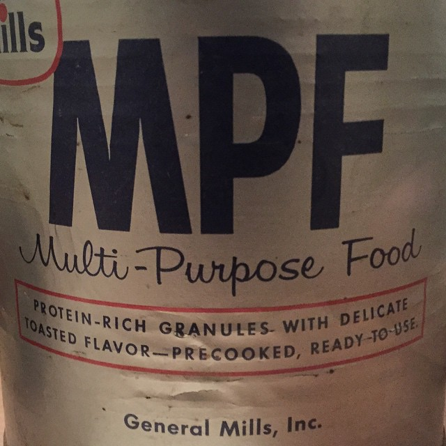 This place has great snacks. #mpf #snacks #multi #SF #foodies #soylent