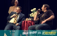Dale Talks with Tom Pizzica