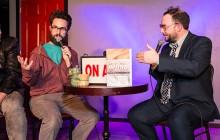 Dale Talks with Doogie Horner