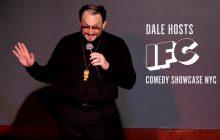 Dale Hosts IFC Showcase