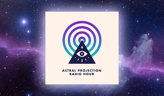 Astral Projection Radio Hour Stars