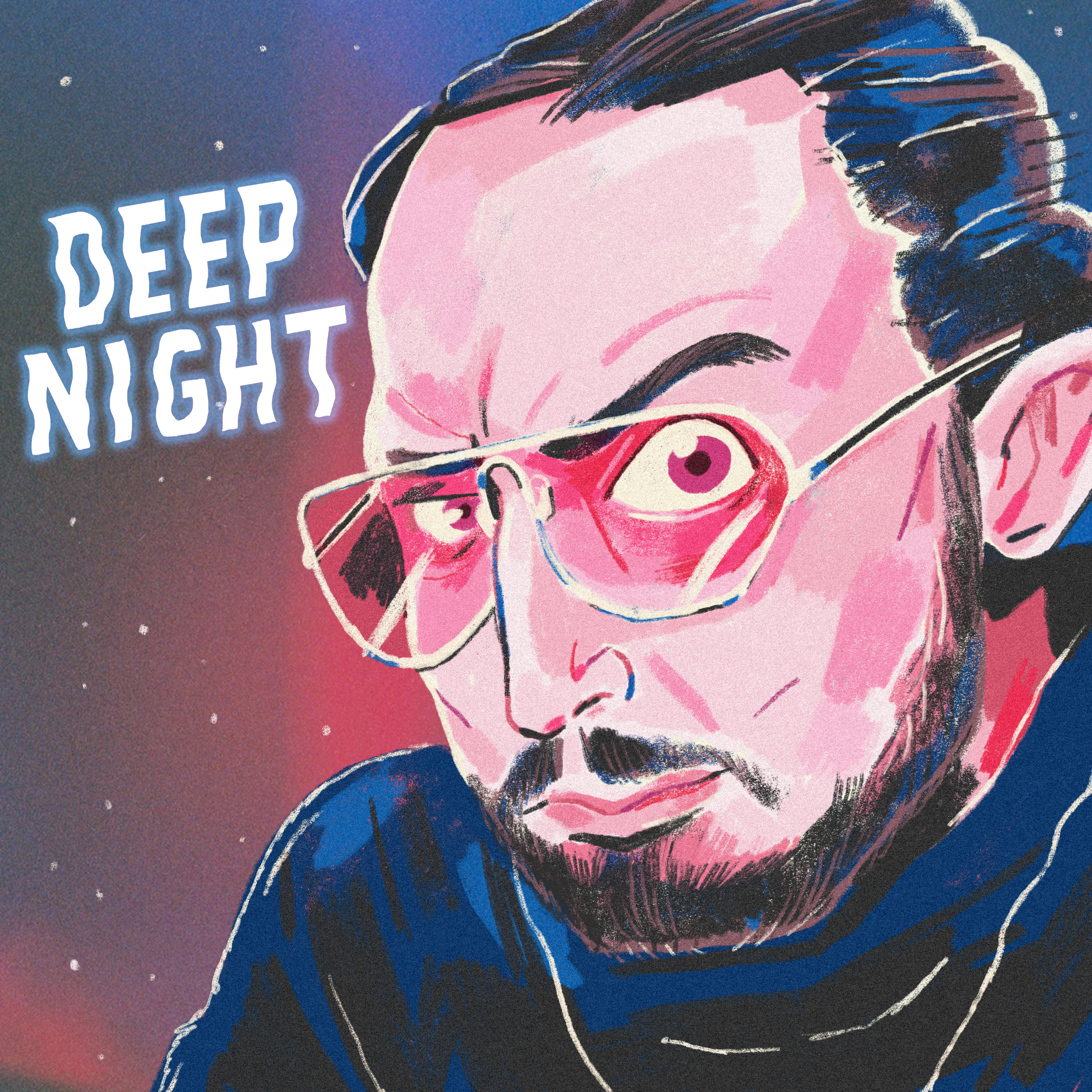 Dale Radio Presents Deep Night with Dale